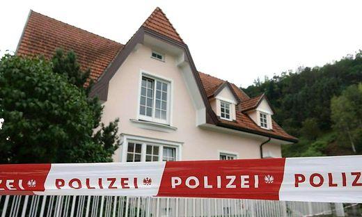 Der Tatort