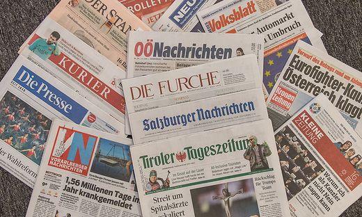 Bild Zeitung österreich