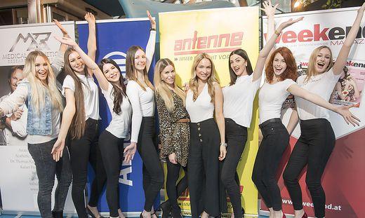 Murinsel: Zweites Casting zur Miss Styria 2019