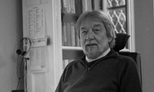 Professor Karl Kaser