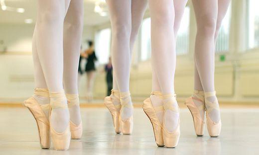 Missstände an der Ballettakademie an der Wiener Staatsoper sind jetzt Fall für das Gericht