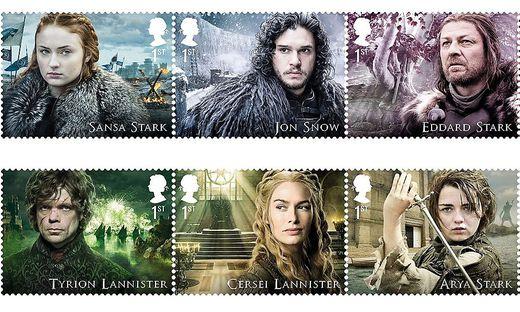 Game-of-Thrones-Briefmarken