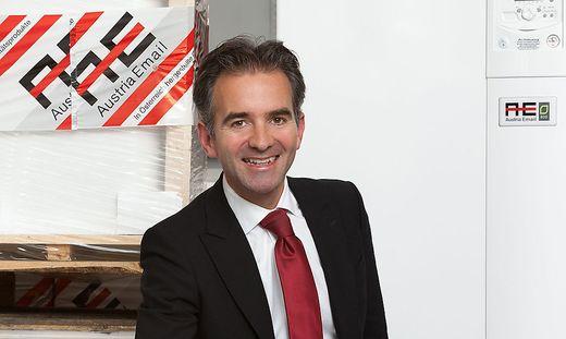 Martin Hagleitner