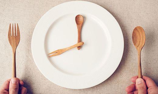 Intervallfasten: Warum Zellen Essenspausen brauchen