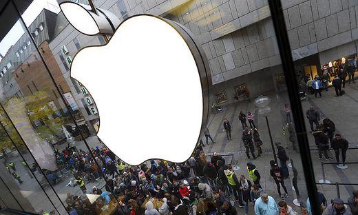 Apple muss Milliardenstrafe der EU nicht zahlen
