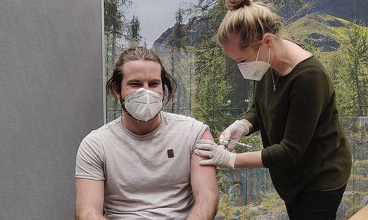Erstmals Überblick über den genauen Impfstand