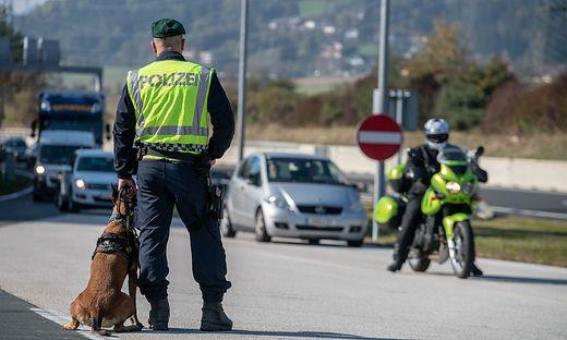 """Polizeihündin """"Dukati"""" wartet schon auf ihren Einsatz"""