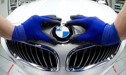 Vorwurf von Preisabsprachen BMW verklagt Zulieferer Valeo und Denso