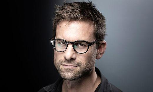 Der Schriftsteller Nicolas Mathieu