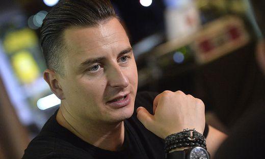 Andreas Gabalier ist für das Album des Jahres nominiert