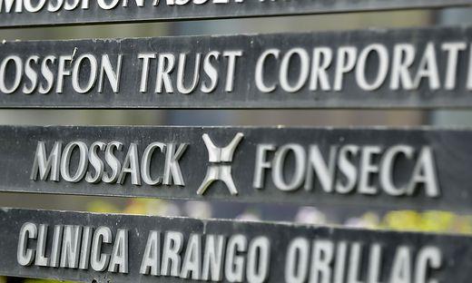 Die Kanzlei Massack Fonseca stand im Zentrum der Panama Papers
