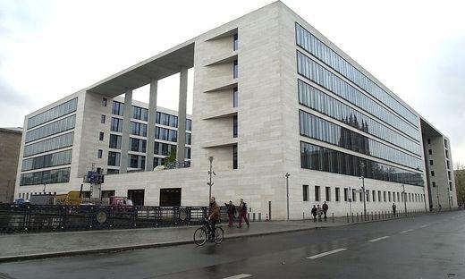 Deutsches Außenministerium