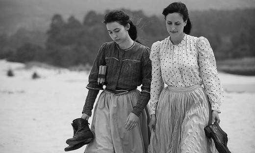 "Greta Fernández und Natalia de Molina im Netflix-Aufreger ""Elisa y Marcela"""