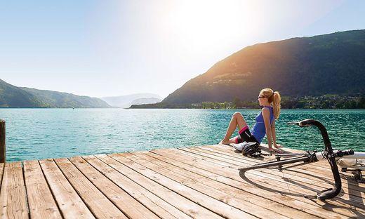 Der August hat die Sommerbilanz in Kärnten wie erwartet nicht gerettet