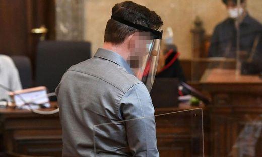 Der 32-Jährige wurde schuldig gesprochen