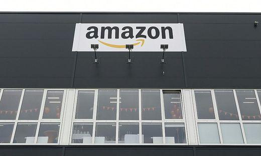 Digitalkonzerne wie Amazon zahlen verhältnismäßig wenig Steuern