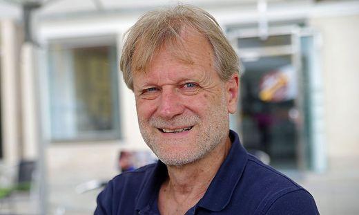 Gerald Rockenschaub will in der Pension in die Steiermark zurückkehren