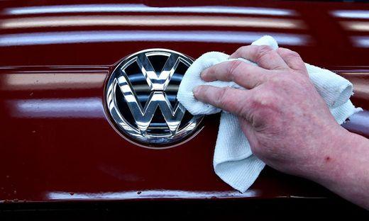 VW bastelt an einer Neuausrichtung