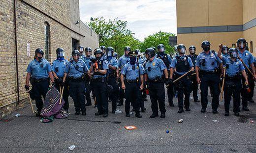 Polizeiarbeit in der US-Großstadt Minneapolis wird völlig neu organisiert