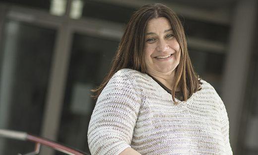 Erste Ärztekammer- Präsidentin in Kärnten und in Österreich: Petra Preiss. Die gebürtige Niederösterreicherin lebt und arbeitet seit 23 Jahren in Kärnten