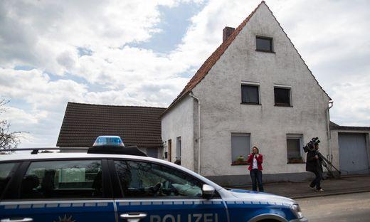 """Das """"Horror-Haus"""" von Höxter"""