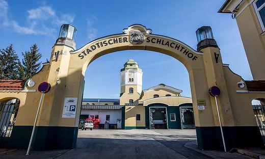 Reportage Schlachthof Klagenfurt Maerz 2016