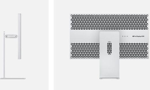 Apple sorgt mit seinem neuen Mac Pro für Aufsehen