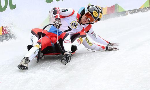 Christian und Andreas Schopf starten heute in die Tirol in die neue Weltcupsaison