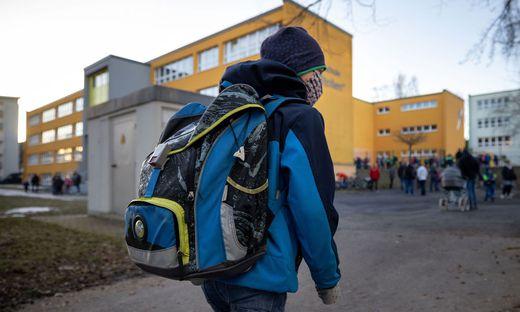 Coronavirus - Schulen in Th�ringen �ffnen wieder