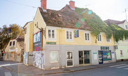 Die Abbruchbewilligung ist rechtsgültig: Das Haus in der Schörgelgasse 6 (beim Dietrichsteinplatz) darf abgerissen werden