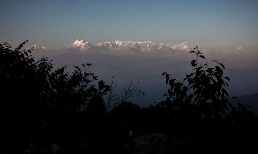 FILES-INDIA-MOUNTAINEERING