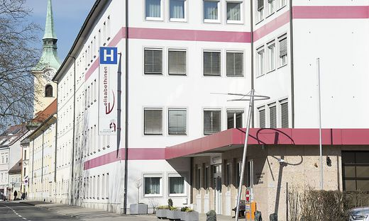 Elisabethinen Krankenhaus Klagenfurt,