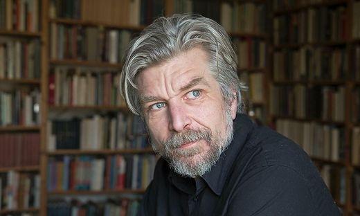 Karl Ove Knausgård, der norwegische Kult-Autor