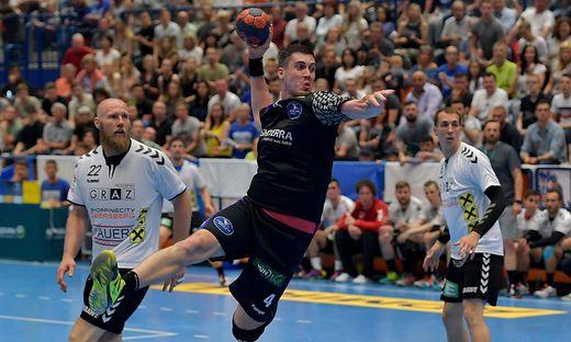 Handball Bruck