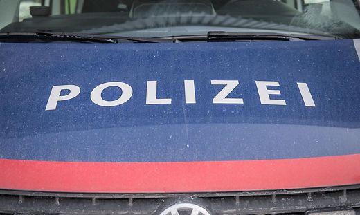 Bei der Polizeiinspektion Kapfenberg können sich Zeugen melden