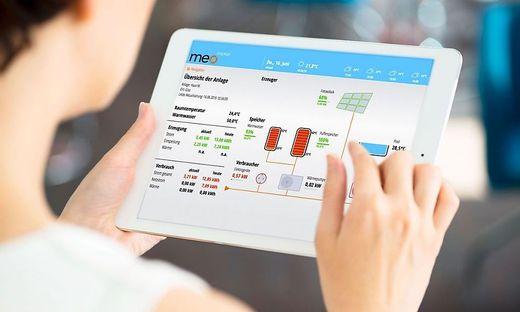 meo Energy arbeitet an der Systemvernetzung von Mieterstrom-Modellen