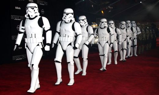 US-ENTERTAINMENT-DANCE-PROJECT-FILM-STARWARS