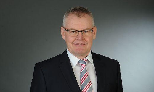 Dominikus Plaschg - Präsident des Chorverbandes Steiermark