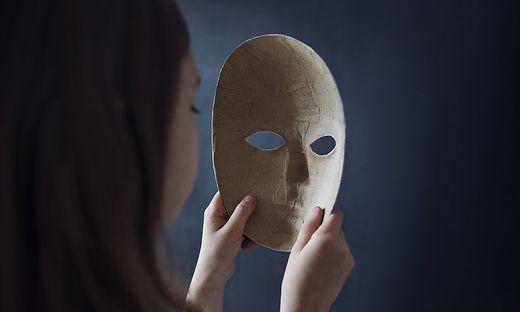 Wie Schizophrene die Welt erleben