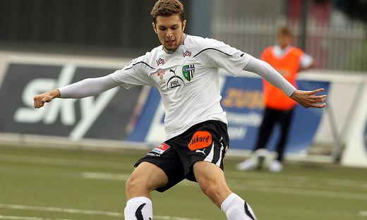 FUSSBALL - Erste Liga, Gratkorn vs Admira