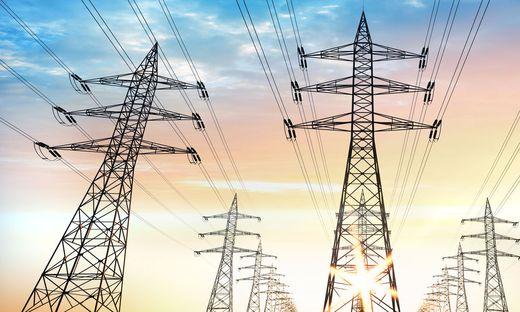 Die Energiepreise steigen deutlich