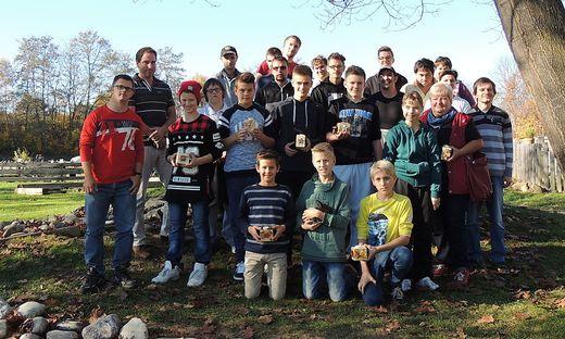 Single Mnner In Mureck, Sie Sucht Ihn Krems-Land