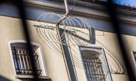 Der Verdächtige bleibt weiterhin in der Justizanstalt Klagenfurt
