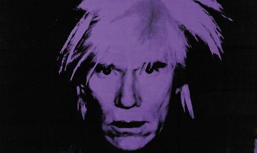 """""""Andy Warhol""""-Ausstellung in der Tate via Videoführung erleben"""