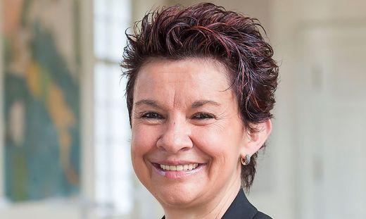 BKS-Aufsichtsratsvorsitzende Sabine Urnik