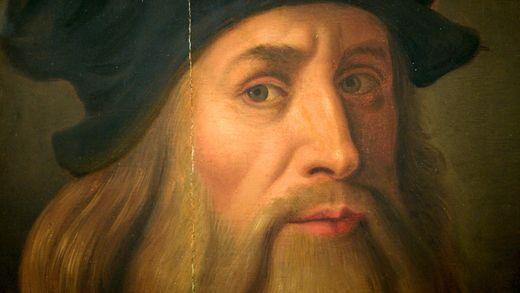 Leonardo da Vinci: Das geheimnisvolle Portraet