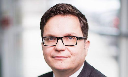 Heta-Vorstandssprecher Alexander Tscherteu