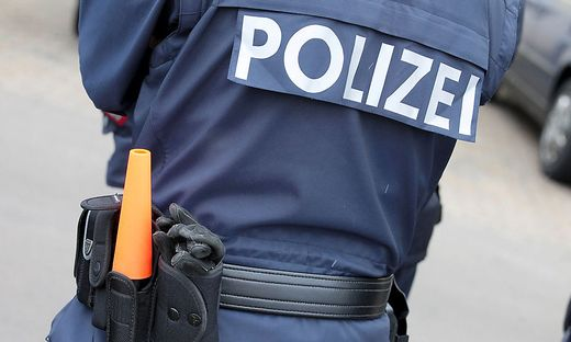 34-Jähriger attackierte seine Mutter und Polizisten (Symbolbild)