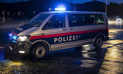 Innenminister Nehammer Schwerpunktaktion Drogen Polizeikontrolle Maerz 2020