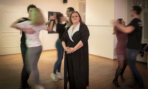 Tanzschule Eichler, Claudia Eichler